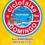 CiclofaixaDeDomingoFlorianopolis
