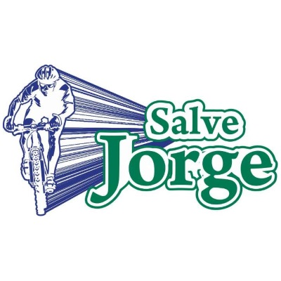 Staff Salve Jorge