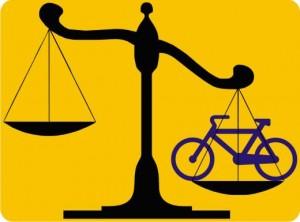 Logo Justiça Bicicleta 1