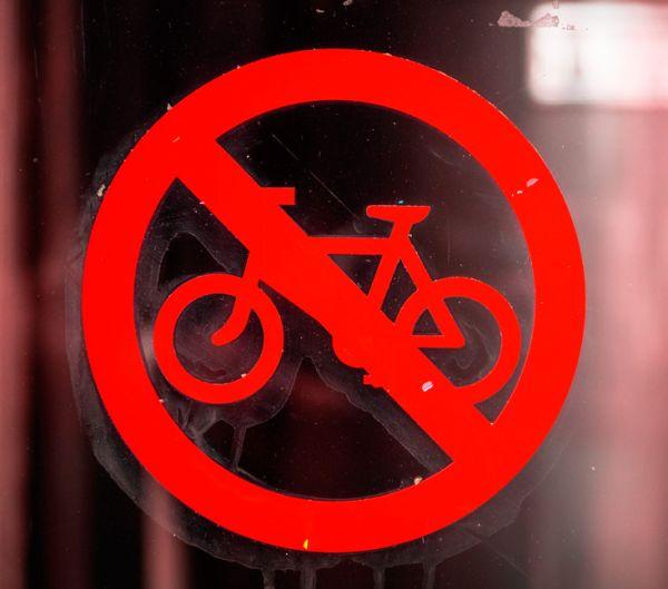 Contra-bici