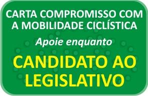 Logo Apoio Legislativo