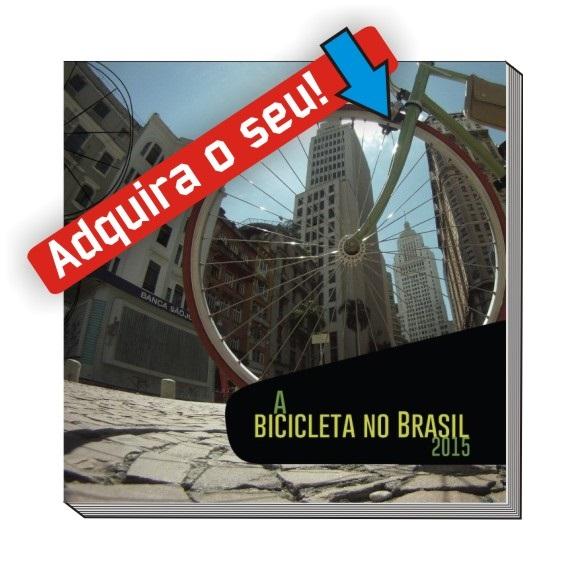Bicicleta no Brasil 2015