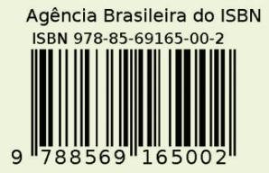ISBN Livro