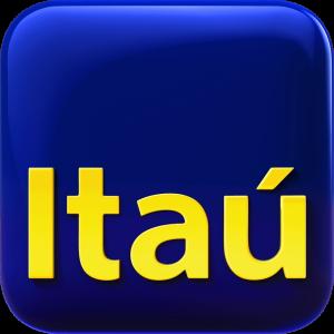Logo Itaú - Gg