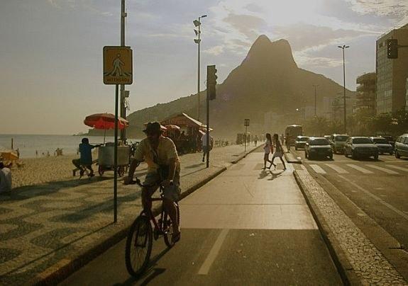 Foto: Transporte Ativo