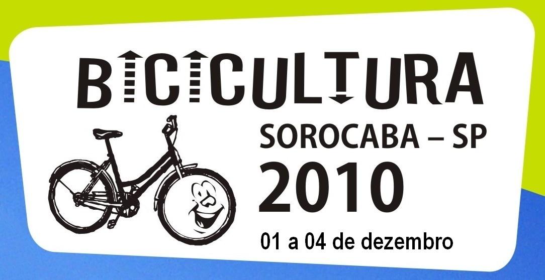 Logo Bicicultura 2010 - Md