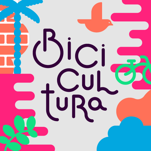 Logo Bicicultura Recife 2017