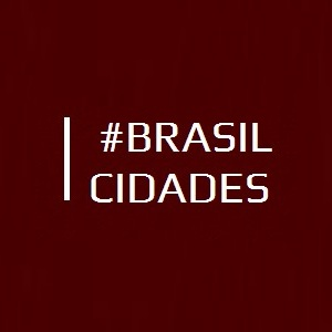 Logo Brasil Cidades