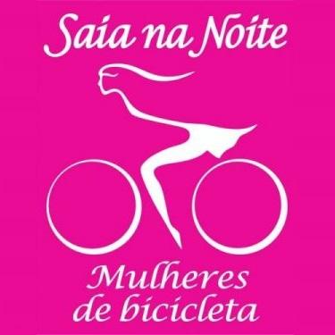 Saia na Noite - Mulheres de Bicicleta