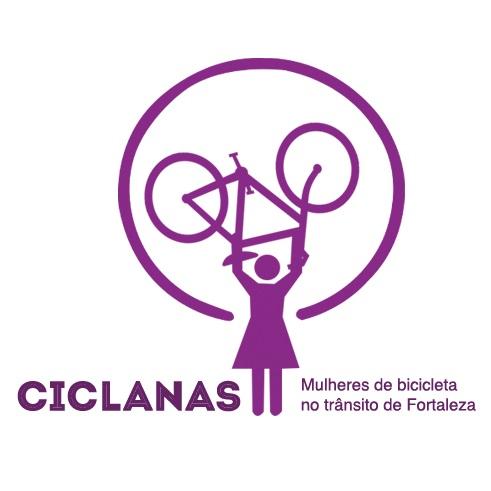 Ciclanas - Mulheres no Trânsito de Fortaleza