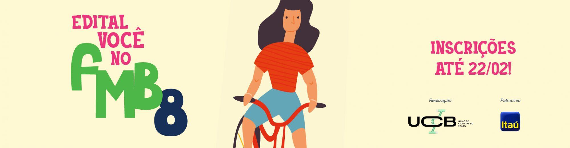 UCB – União de Ciclistas do Brasil