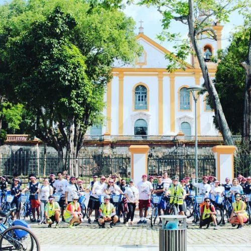Fórum de Bicicleta de Manaus